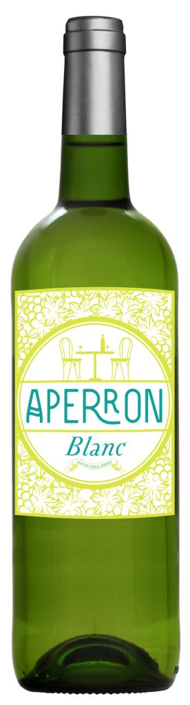 APERRON-BLANC